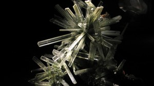 Selenite (<em>lapis specularis</em>)